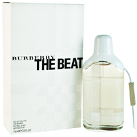 Burberry The Beat Edt  75 ml  Bayan Parfümü