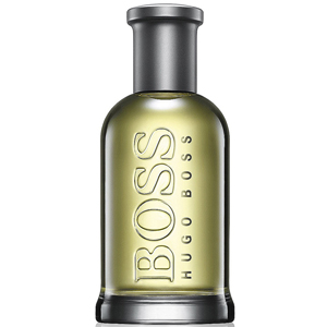 Hugo Boss Bottled EDT Vapo 50ml Erkek Parfümü