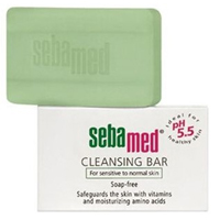 Sebamed Cleansing Bar 150 gr