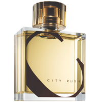 AVON City Rush Erkek Edt 75 ml