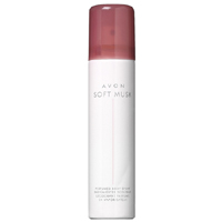 AVON Soft Musk Deodorant Spray 75 ml