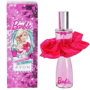 AVON Barbie EDC 30 ml