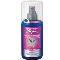 NaturVital Hair Loss Leave-ın Conditioner  200 ml