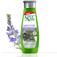 NaturVital Sensitive Hair Conditioner 300 ml