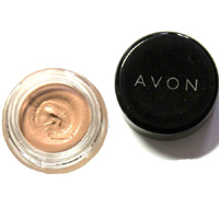 AVON Eye Shadow Primer - Göz Farı Bazı -Light Beige