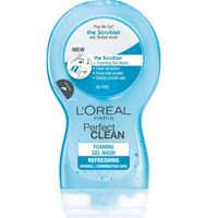 L'Oréal Perfect Clean Köpük Jel Normal ve Karma Ciltler İçin