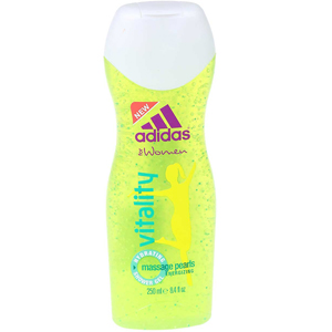 Adidas Vitality Massage Pearls Duş Jeli 250 ml