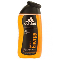 Adidas Adidas Deep Energy Duş Jeli 250 ML