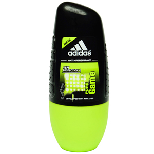 Adidas Adidas Pure Game Erkek Deo Roll-On 50 ML