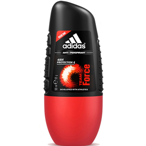 Adidas Adidas Team Force Erkek  Deo Roll-On 50 ML