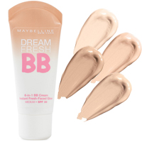 Maybelline Dream Fresh BB Krem 30 ml