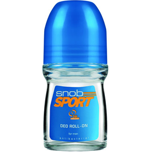 Snob Sport Deo Roll-On 50 ML