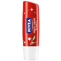 Nivea Furity Shine Strowberry Dudak Bakım Kremi