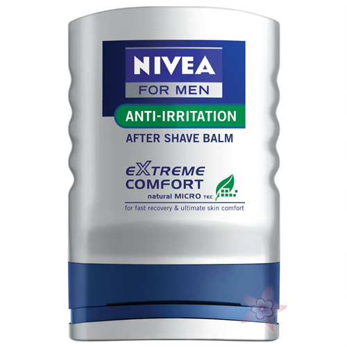 Nivea Formen Extreme Comfort After Shave Balsam 100 ml