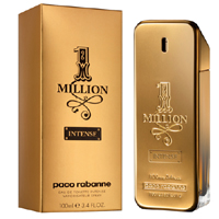 Paco Rabanne 1 Million Intense Edt 100 ml Erkek Parfümü