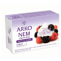 Arko Nem Meyveli Cream Bar 100 ml