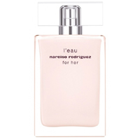 Narciso Rodriguez For Her Leau Edt 50 ml Bayan Parfümü