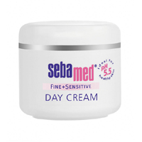 Sebamed Fine+Sensitıve Gündüz Bakım Kremi ( F + S  Day Cream) 75 ml