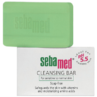 Sebamed Cleansing Bar 100 gr