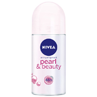 Nivea Pearl & Beauty Roll-on 50 ml
