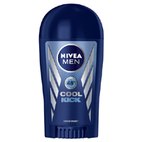 Nivea Men Cool Kıck Deo Stick 50 ml