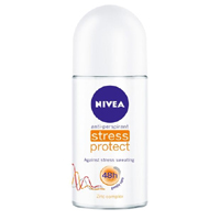 Nivea Stress Protect Roll on 50 ml