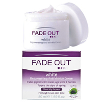 Fade Out White Rejuvenating Anti Wrinkle Cream - Yaşlanma Karşıtı 50 ml