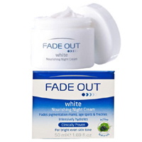 Fade Out White Nourishing Night Cream 50 ml