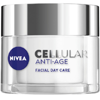 Nivea Cellular Anti - Age Day Cream - Yaşlanma Karşıtı Gündüz Kremi Spf 15 50 ml