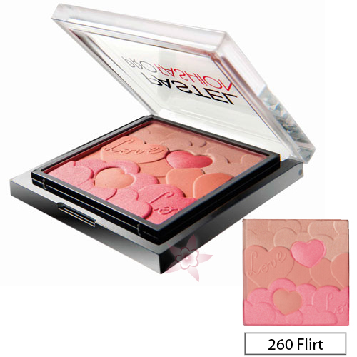 Pastel Profashion Lovely All in 1 Blush-on Allık 260