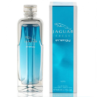Jaguar  Fresh Energy Edt 100 ml