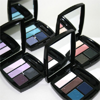 AVON True Color Eyeshadow Quad- 4'lü Göz Farı  5 gr.