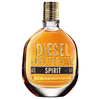 Diesel Fuel For Life Spirit Edt 50 ml
