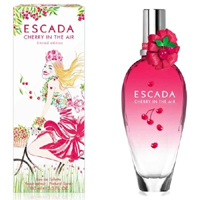 Escada Cherry In The Air Edt 100 ml