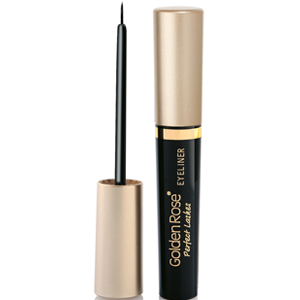 Golden Rose Perfect Lashes Eyeliner Siyah