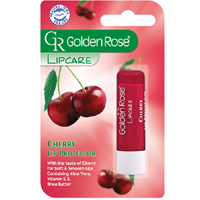 Golden Rose Cherry  Lip Protector
