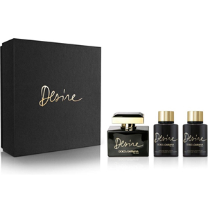 Dolce&Gabbana The One Desire Edp 75 ml Bayan Parfüm Seti