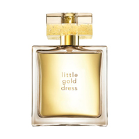 AVON Little Gold Dress Edp 50 ml Bayan Parfümü