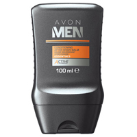 AVON Men After Shave Balm - Tıraş Sonrası Balmı 100 ml