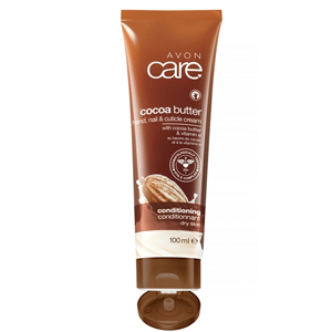AVON Care Cocoa Butter Hand Cream- Kakao Yağı ve E Vitamini İçeren El Kremi 100 ml
