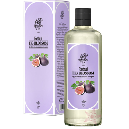Rebul Fig Blossom Kolonya 270 ml