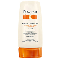 Kérastase Paris Nutritive Nector Thermique - Normal , Kurumaya Meyilli Saçlar İçin 150 ml