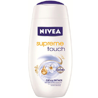 Nivea Supreme Touch Duş Jeli 500 ml
