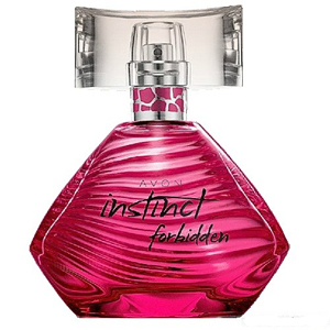AVON Instinct Forbidden Edp 50 ml