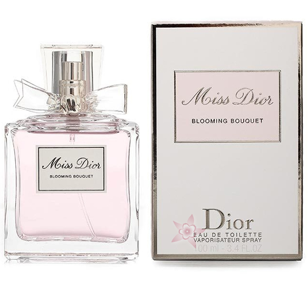 dior miss dior blooming bouquet edt 100 ml bayan parf m. Black Bedroom Furniture Sets. Home Design Ideas