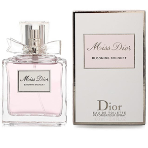 Dior Miss Dior Blooming Bouquet Edt 100 ml Bayan Parfümü