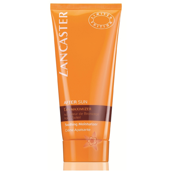 Lancaster After Sun Tan Maximizer Soothing Moisturizer Face & Body 250 ml