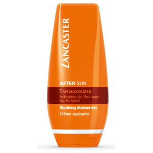 Lancaster After Sun Tan Maximizer Soothing Moisturizer Face & Body 125 ml