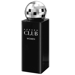 Azzaro Clup Woman Edt 75 ml Bayan Parfümü