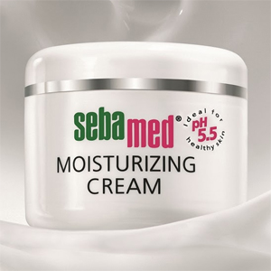Sebamed Moisturizing Cream-Nemlendirici Krem 75 ml